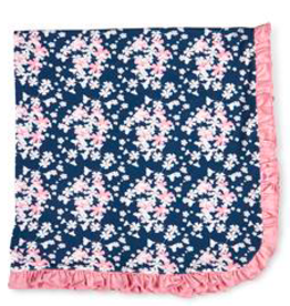 MAGNIFICENT BABY ABERDEEN MODAL SWADDLE BLANKET