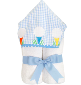 3 MARTHAS EVERYKID GOLF GAME TOWEL