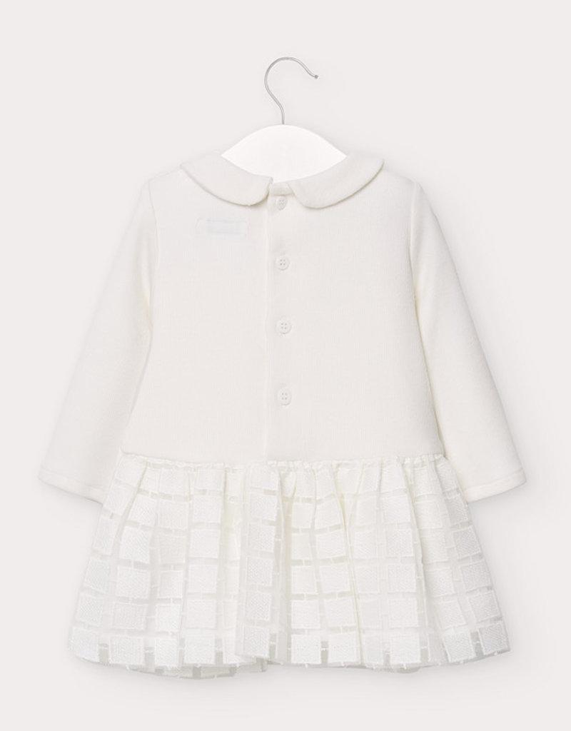 MAYORAL MIXED DRESS