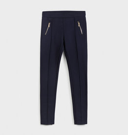 MAYORAL NAVY BASIC PANTS