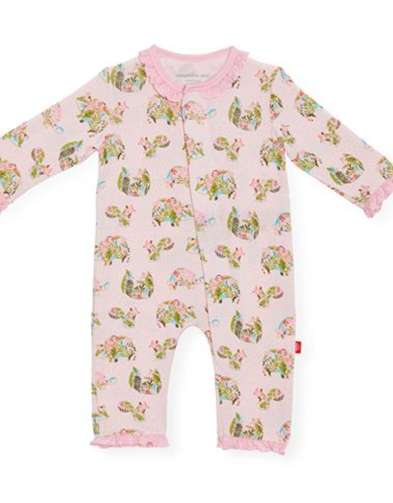 MAGNIFICENT BABY EDEN MODAL COVERALL