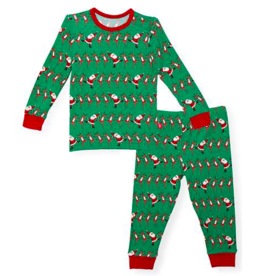 MAGNIFICENT BABY HOLLY FOLLY JOLLY MODAL 2PC PJS SET