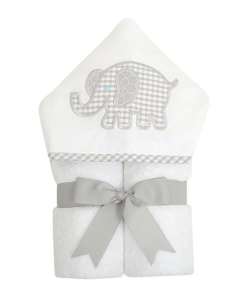 3 MARTHAS EVERYKID ELEPHANT TOWEL
