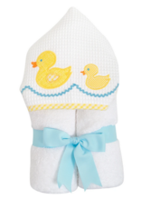 3 MARTHAS EVERYKID DUCK TOWEL