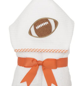 3 MARTHAS EVERYKID FOOTBALL TOWEL