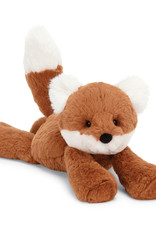JELLYCAT INC JELLY CAT MEDIUM SMUDGE FOX
