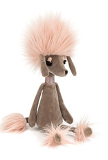 JELLYCAT INC JELLY CAT SWELLEGANT PENELOPE POODLE