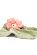 JELLYCAT INC JELLY CAT FLEURY PETUNIA SOOTHER