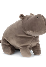 JELLYCAT INC JELLY CAT LARGE  MELLOW MALLOW HIPPO