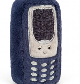 JELLYCAT INC JELLY CAT WIGGEDY PHONE