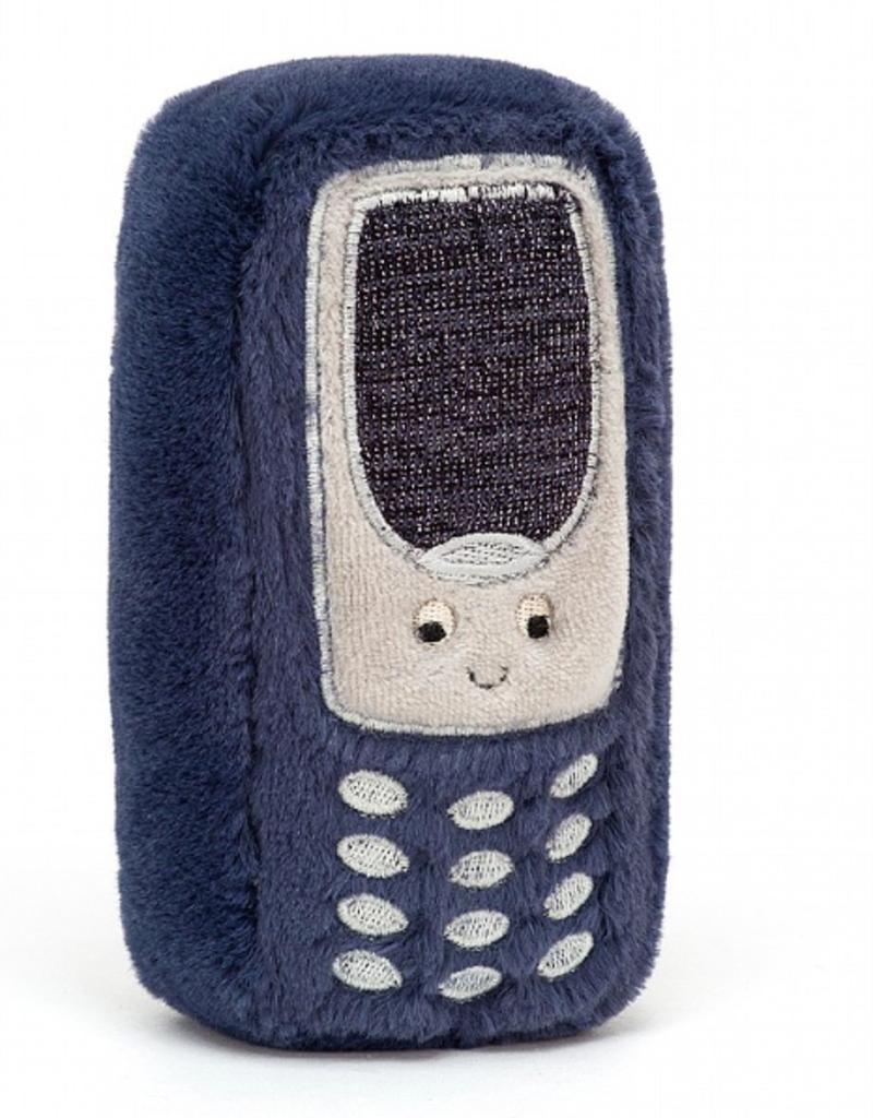 JELLYCAT INC JELLY CAT  WIGGEDY PHONE
