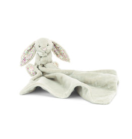 JELLYCAT INC JELLY CAT  BLOSSOM BEA BUNNY SOOTHER