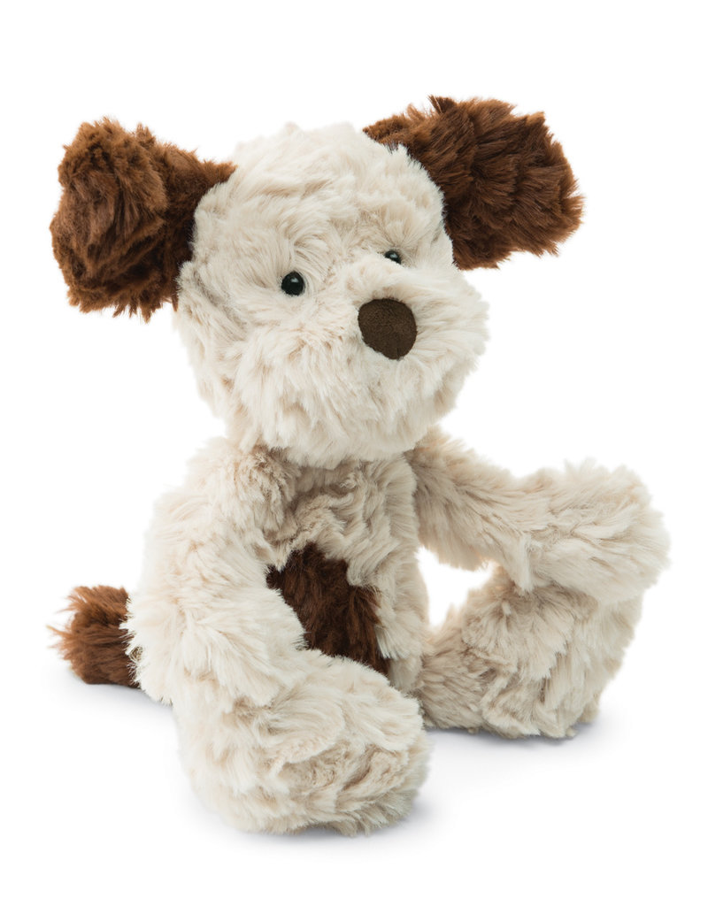 JELLYCAT INC JELLY CAT SQUIGGLES PUPPY