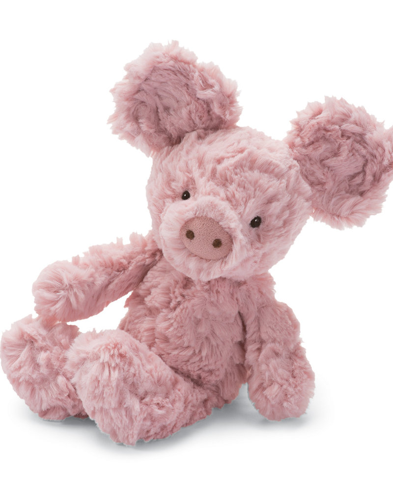 JELLYCAT INC JELLY CAT SQUIGGLES PIGLET
