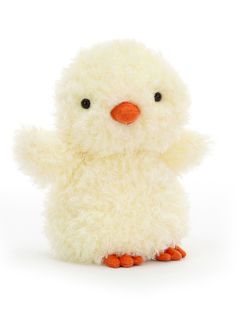 JELLYCAT INC JELLY CAT LITTLE CHICK