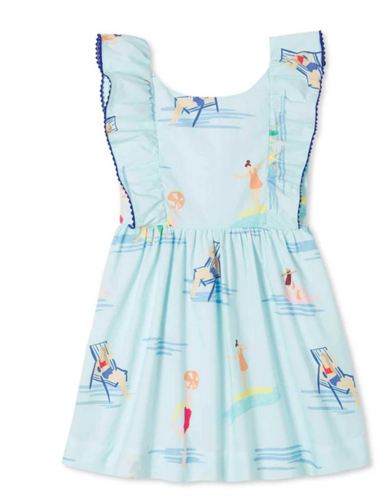 CPC CHILDRENSWEAR COCO DRESS