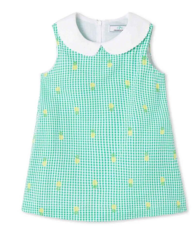 CPC CHILDRENSWEAR  MADDIE DRESS