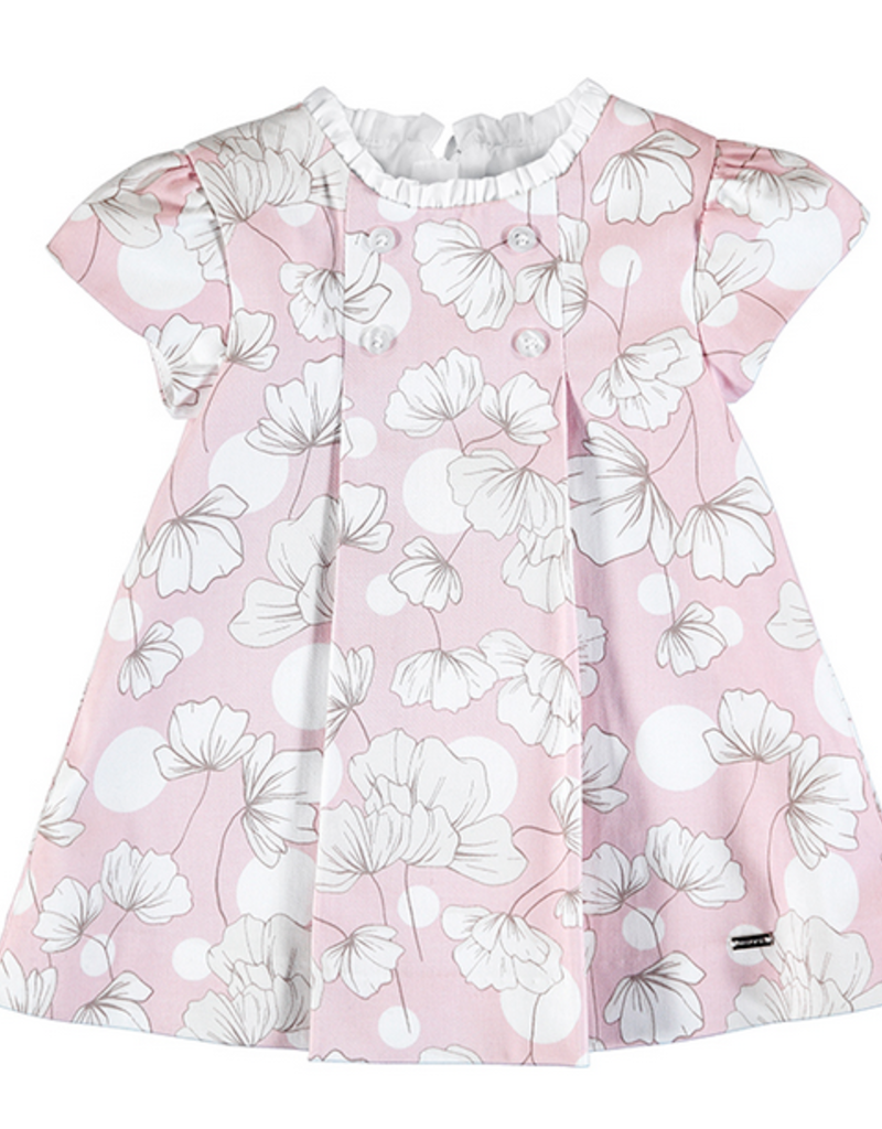 MAYORAL FLOWER DRESS