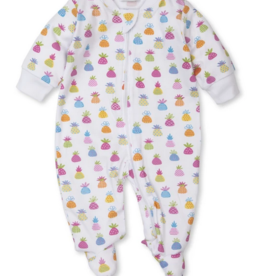 KISSY KISSY KGQ05573/S21G PINEAPPLE ISLAND FOOTIE