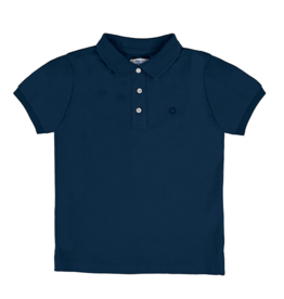 MAYORAL BASIC S/S POLO SHIRT