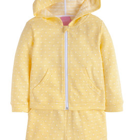 BISBY HOODIE W/SHORTS