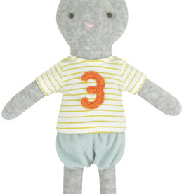 ALBETTA 3RD YEAR BIRTHDAY BUNNY