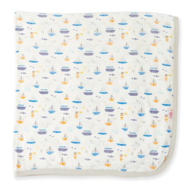 MAGNIFICENT BABY MONTEREY BAY MODAL BLANKET