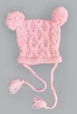 THE BLUEBERRY HILL THE BLUEBERRY HILL QUINN CABLE HAT
