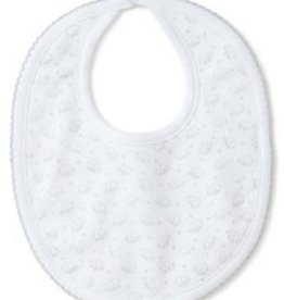 KISSY KISSY ELEPHANT FUN BIB