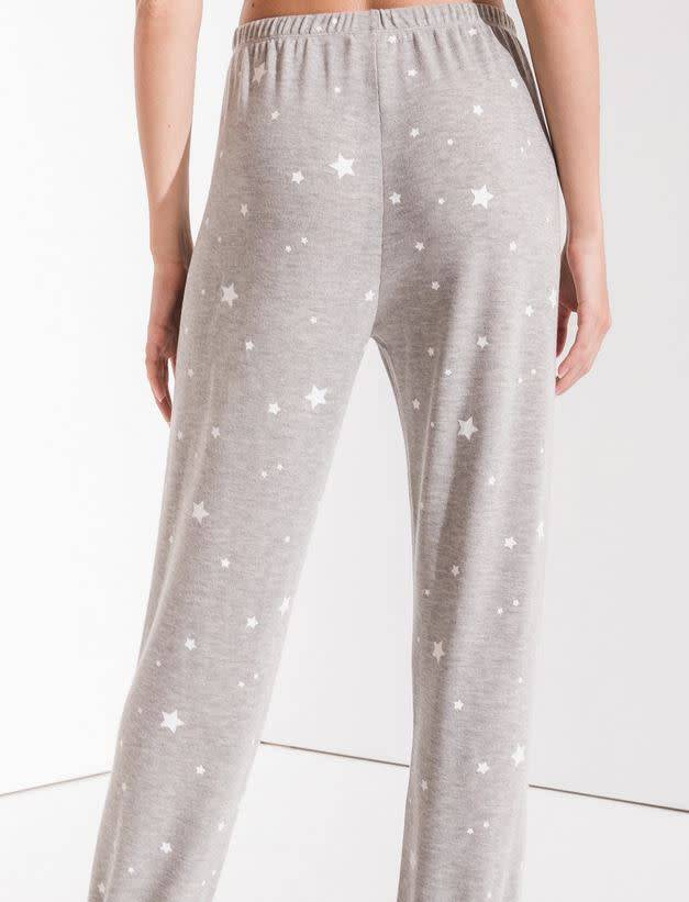 Lux Star Jogger - H Grey