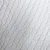 Slick Bootie - White Leather