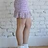 Delilah Mini - Lilac Multi