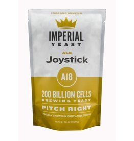 IMPERIAL YEAST IMPERIAL ORGANIC A18 JOYSTICK ALE