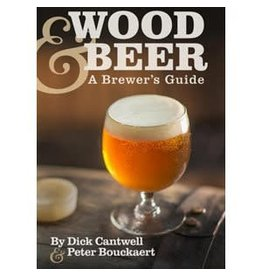 WOOD AND BEER BREWERS GUIDE.