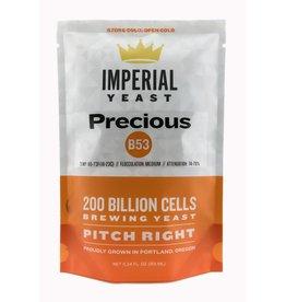 IMPERIAL YEAST IMPERIAL ORGANIC B53 PRECIOUS