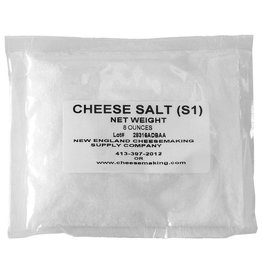 NEW ENGLAND CHEESE SALT 8 OZ PACKAGE