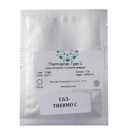 NEW ENGLAND NEW ENGLAND THERMO C STARTER CULTURE