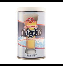 MUNTONS MORGANS CANADIAN LIGHT