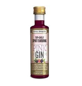 STILL SPIRITS TOP SHELF PINK WILDBERRY GIN 50 ML
