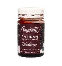 AMORETTI ARTISAN BLACKBERRY PUREE 8OZ