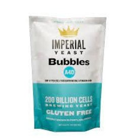 IMPERIAL YEAST IMPERIAL ORGANIC A40 BUBBLES