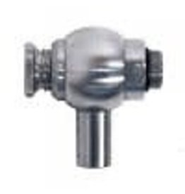 3/8 All STAINLESS OIL DRUM TAP