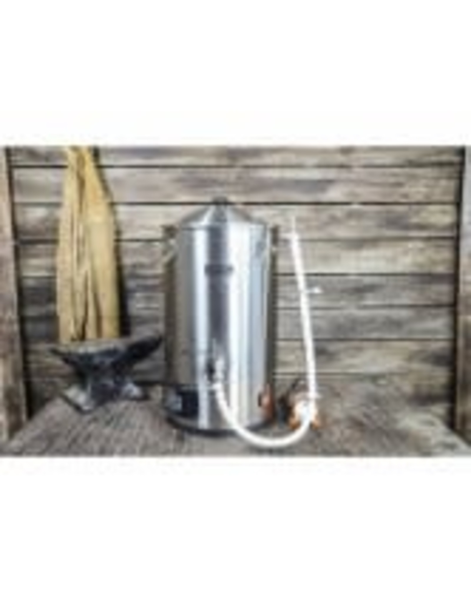 ANVIL ANVIL FOUNDRY 6.5 GALLON WITH PUMP