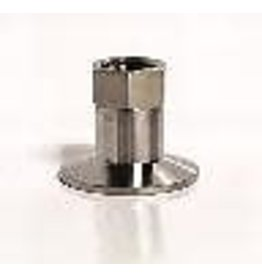 STAINLESS TRI-CLAMP FITTING