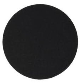 #2 ROUND FILTER PADS - CARBON