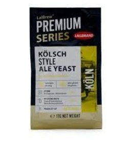 LALLEMAID LALBREW  KOLSCH YEAST