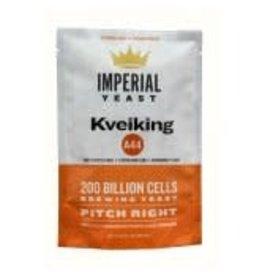 IMPERIAL YEAST IMPERIAL ORGANIC A44  KVEIKING SEASONAL