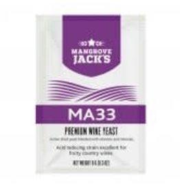 MANGROVE JACKS MANGROVE JACKS MA33