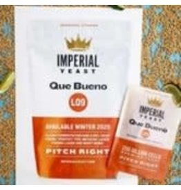 IMPERIAL YEAST IMPERIAL ORGANIC  L09 QUE BUENO