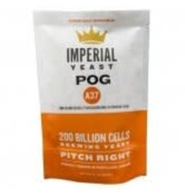 IMPERIAL YEAST IMPERIAL ORGANIC A37 POG